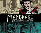 Mandrake the Magician the Dailies: Volume 1: The Cobra by Lee Falk (Hardback, 2016)