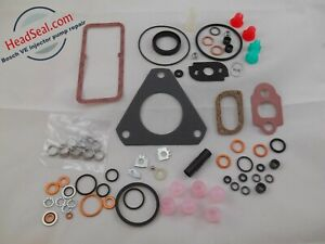 Delphi-Lucas-CAV-DPA-Diesel-Fuel-Injection-Pump-Gasket-Seal-Kit-fits-Bedford