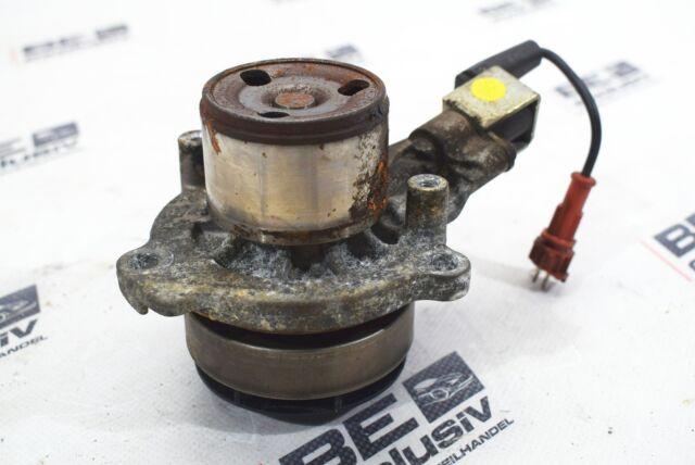 Audi A3 8V 2.0 Tdi Pompe à Eau de Refroidissement À L'Eau à Liquide 04L121011