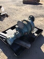 Centrifugal Compressor 1610se1652e0em Dunham Bush