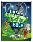 Das Champions-League-Buch (2015, Gebundene Ausgabe)