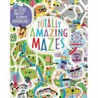 Totally Amazing Mazes by Parragon (Paperback, 2015)