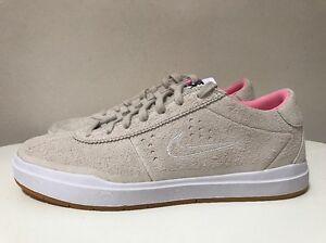 Nike Bruin SB Hyperfeel QS Quartersnacks UK 7 EUR 41 Gum White ... 64a6234c7