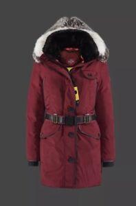 Wellensteyn-Eismeer-Lady-XL-NP-1598-Jacke-Parka-Mantel-Artic-Winter-Daunen