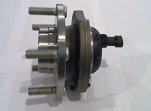 COMMODORE-VTII-VX-VY-Passenger-s-with-ABS-A-FRONT-WHEEL-BEARING-amp-HUB-UNIT