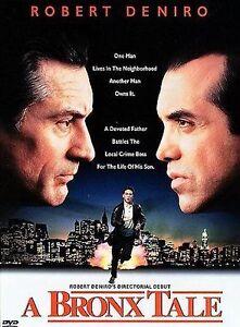 Bronx tale movie a A Bronx