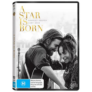 A-Star-Is-Born-DVD-2019-NEW