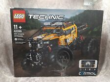 LEGO 42099 Technic • 4X4 X-treme Off-Roader  New Collector Piece Age 11+