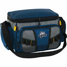 Okeechobee Fats Small Soft-sided Tackle Bag With 3 Utility Boxes
