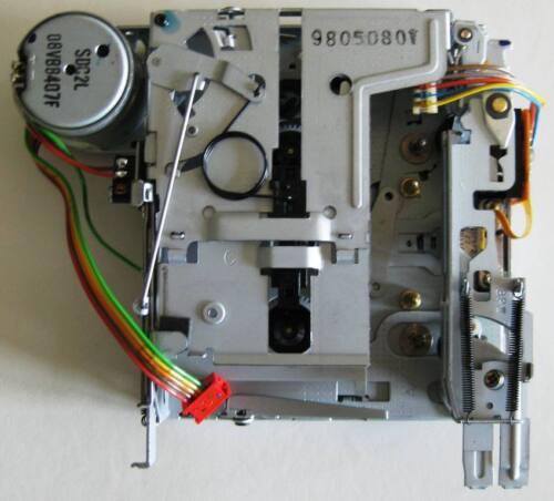 Blaupunkt auto casetes unidad pieza de repuesto 8638811847 car tape reemplazo