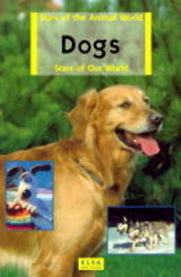 (Good)-Dogs (Paperback)-Anon-2745204602