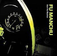 Start the Machine by Fu Manchu (CD, Jan-2005, DRT Entertainment)