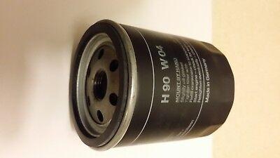 Ölfilter Motorölfilter Öl-filter Hengst Filter h90w04 Elegant Im Geruch
