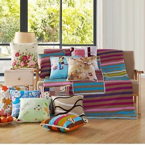 High-Quality-2In1-Throw-Pillow-And-Blanket-59-034-x79-034-Combo-Cushion-Quilt-Comforter