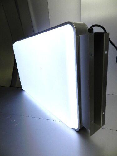 LED Caisson Lumineux Double-Face 90 X 55 cm Enseigne au Néon Publicité Eclairée
