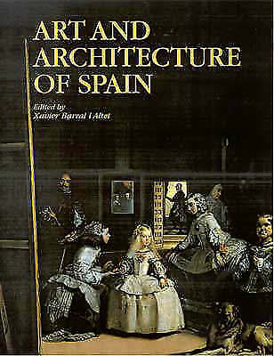 Art And Architecture Of Spain, Arce, Javier, Very Good