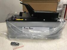 Auto Body Shop Air Hydraulic Foot Pump With 10000 Psi Flash Tyson High Presure