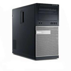 DELL Optiplex 7010 MT Intel 3.Gen 2,6GHz 16GB 256GB SSD Win 7 Pro - Eppishausen, Deutschland - DELL Optiplex 7010 MT Intel 3.Gen 2,6GHz 16GB 256GB SSD Win 7 Pro - Eppishausen, Deutschland
