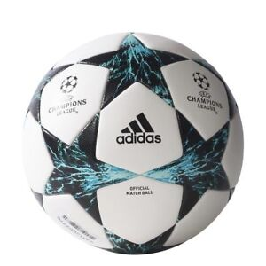 548862f2857 adidas Champions League 2018 Official Match Ball Cf1203 for sale ...