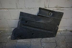 Audi-A6-4F-Unterbodenverkleidung-Hinten-Links-4F0825215C