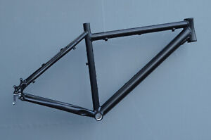 "Offroad Comp Mountainbike Rahmen 48 cm Alu schwarz 26"" Disc IS NR107"