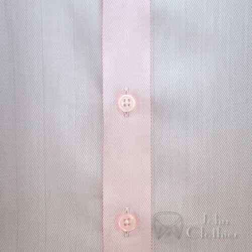 Colletto Camicia Di Rosa Penny Spina A Cotone Uomo Pesce Club Paraocchi Becco rtqrU0