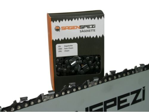 """Sierra de cadena compatible con still MS 171 MS 181 MS 211 40 cm 3//8/"""" 55tg 1,3 halbmeißel"""