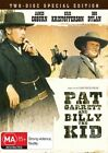 Pat Garrett and Billy the Kid (DVD, 2008, 2-Disc Set)