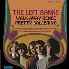Walk Away Ren'e/Pretty Ballerina [Digipak] by The Left Banke (CD, Jun-2011, Sundazed)