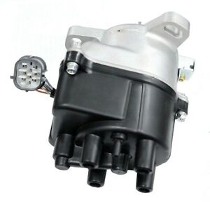 DISTRIBUTEUR-D-039-ALLUMAGE-Honda-CR-V-2-0-94KW-F20B-TD-97U-CRV-ZUNDVERTEILER
