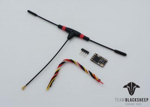 se Team BlackSheep TBS Crossfire Nano RX