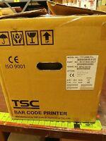 Tsc Ttp-246m Pro Bar Code Printer