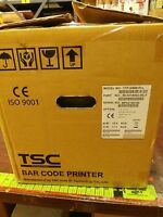 Tsc Ttp-246m Pro Bar Code Printer