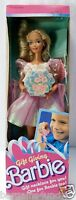 Vintage Barbie 1988 Gift Giving 1205 Mint Box