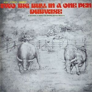 KING-TUBBY-TWO-BIG-BULL-IN-A-ONE-PEN-DUBWISE-JAPAN-CD-E51