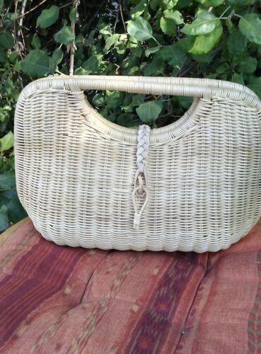 voor alle atagrass zak handgeweven gelegenheden rotan Bali Etnische AxXB7qww