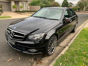 Mercedes-Benz-C200-Advantgarde-Sport-Special-Edition