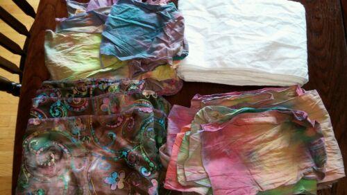 Batik bengkung belly binding wrap postpartum prenatal support  PURE WHITE XXL