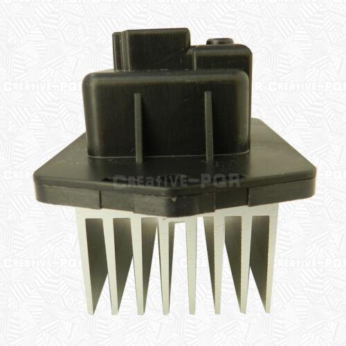 Blower Motor Heater Fan Resistor Honda CRV 2001-2006 077800-0710 8 Fins