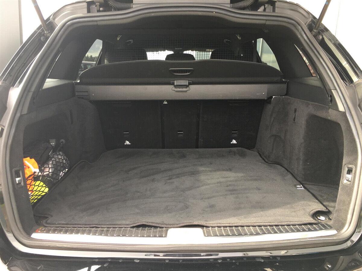 Mercedes C250 2,0 AMG Line stc. aut. - billede 9
