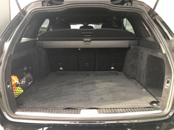 Mercedes C250 2,0 AMG Line stc. aut. billede 9