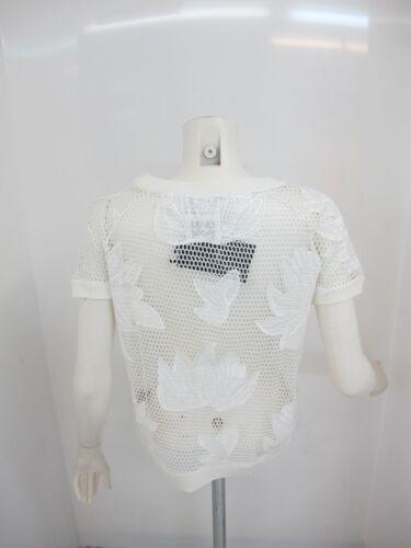 Jo Sport T16088 Weiß Mesh T 2016 shirt Perforiert Sommer Liu J7692 10602 RqxdOaq