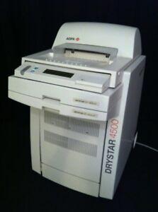 AGFA-DRYSTAR-4500-X-Ray-Film-Printer-Excellent-Condition-Mfg-03-2005