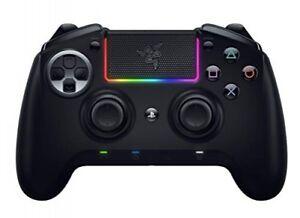 Razer Raiju Ultimate Gamepad PC, PlayStation 4 Schwarz