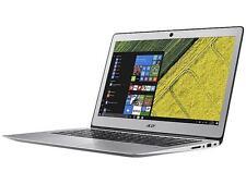 "Acer SF314-51-57CP 14.0"" Laptop Intel Core i5 7th Gen 7200U (2.50 GHz) 8 GB Memo"