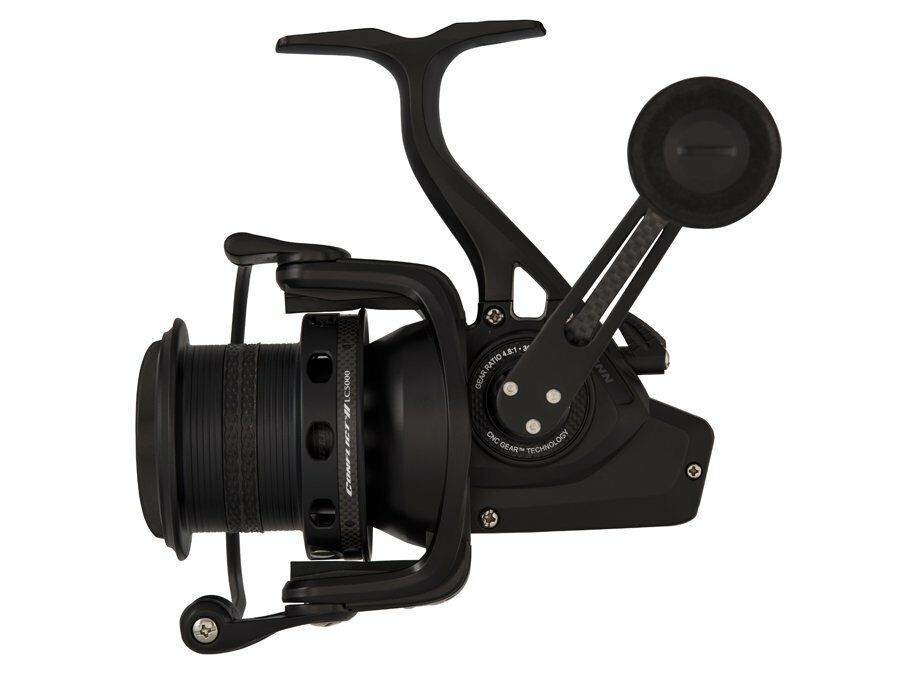 Conflict II LongCast 4000-8000 Front Drag spinning sea reel NEW 2019