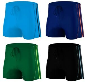 ACCLAIM-Fitness-Zurich-Classic-Fit-Boxer-Swimming-Trunks-Mens-Lycra-2020-Model