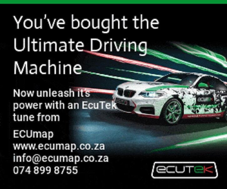 BMW Tuning by ECUmap