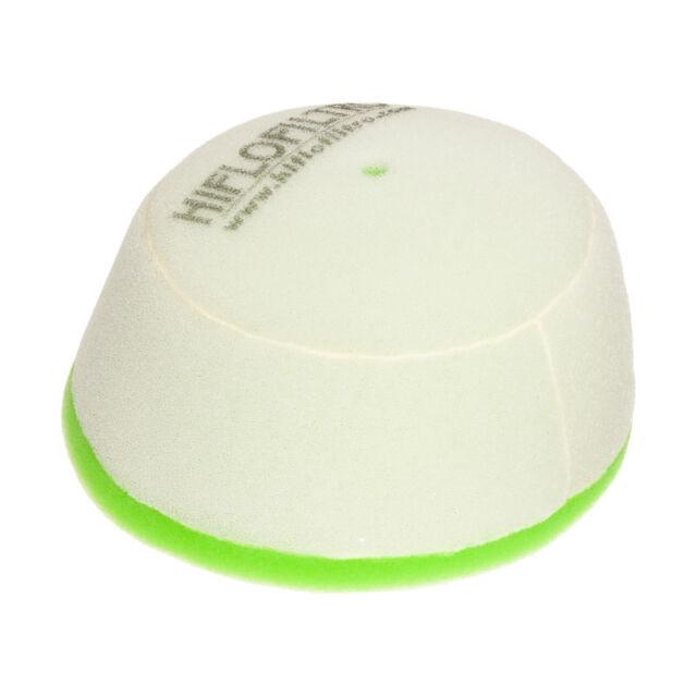 Hiflo HFF3015 Motorcycle Replacement Premium Foam Air Filter