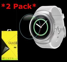 9H Tempered Glass for Samsung Gear S2 Smart Watch